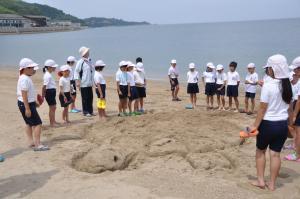 小中学生による島の魅力発信(平...